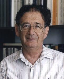 יהודה באואר