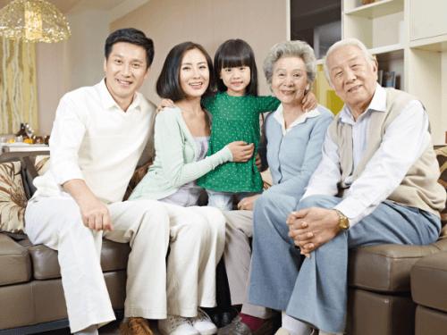 שלושה דורות