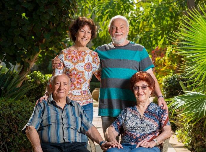 משפחת מויאל