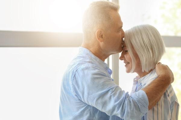 חתונת הזהב מחזקת את האהבה